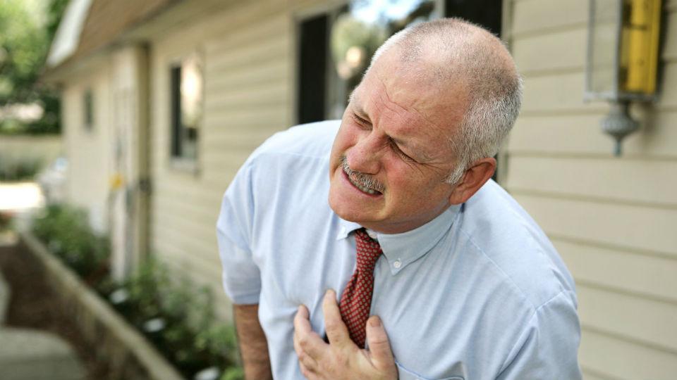 Kenali tanda-tanda penyakit jantung
