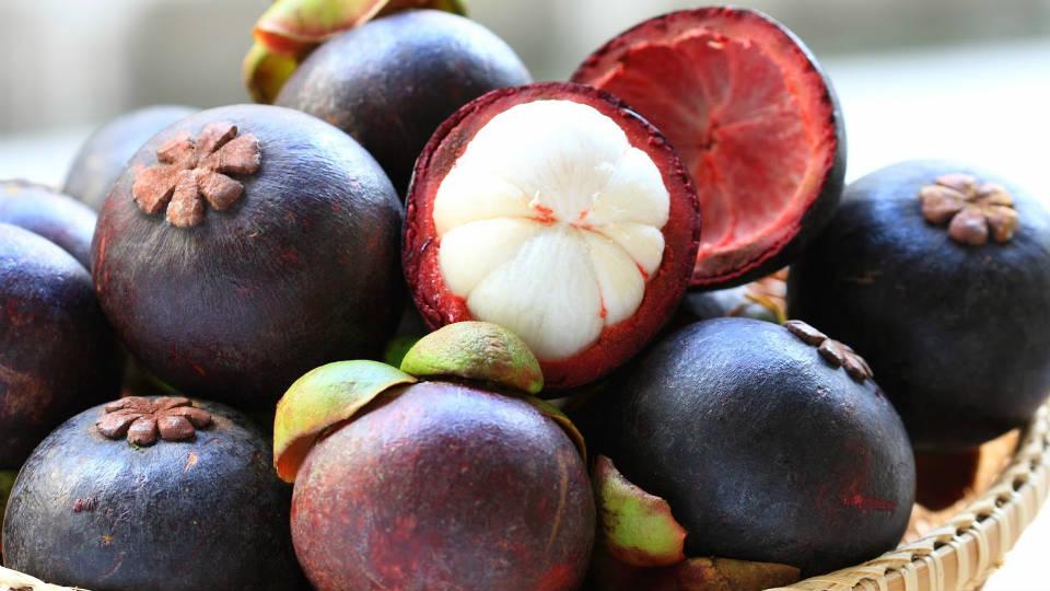 Ekstrak kulit manggis bermanfaat untuk mengobati penyakit jantung, darah tinggi dan kolestrol